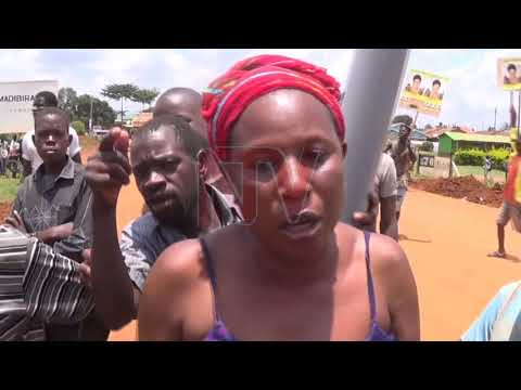 Violence mars Busia LC 3 elections