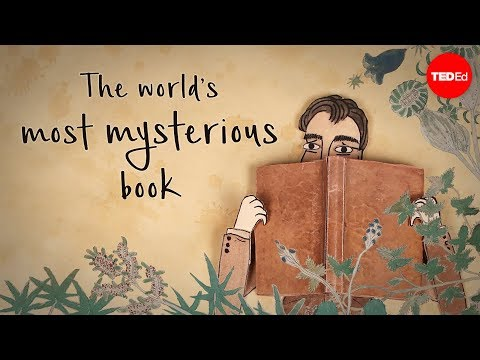 The Story of the Most Mysterious Book in History!