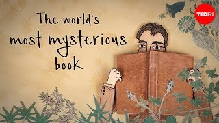 Stephen Bax & Pen-Pen Chen - The World's Most Mysterious Book