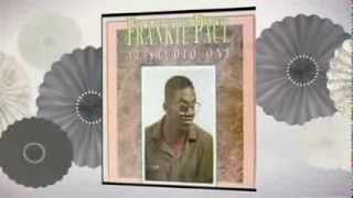 Woman from the other side of town ~ Frankie Paul