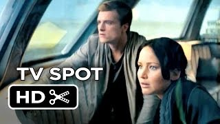 The Hunger Games: Catching Fire - Quotes SPOT (2013) - THG Movie HD