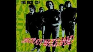 The Chocolate Watch Band - Sitting There Standing (1967)