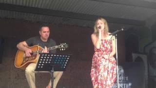 Wayfaring Stranger, Eva Cassidy cover - Sharni Stewart