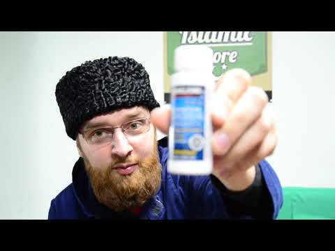 youtube MINOXIDIL (Миноксидил) - средство для роста бороды