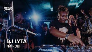 DJ Lyta | Boiler Room x Ballantine's True Music Nairobi
