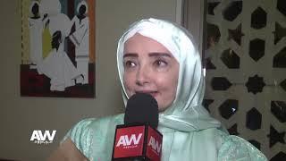 تحميل اغاني #عرب_وود | عايدة الأيوبي تكشف سر اختفاءها عن الساحة الفنية .. وهذه هي مطربتها المفضلة MP3