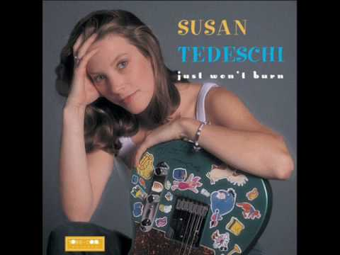 You Need To Be With Me - Susan Tedeschi