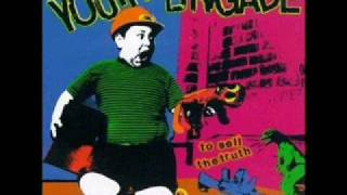 Youth Brigade - Shrinking