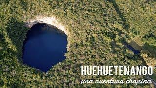 Huehuetenango • Drone Video