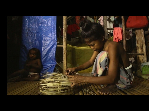 The Batak are one of the Philippines' oldest indigenous peoples, living deep in the forest of Palawan. A new programme is bringing electric light to their community for the first time, promising a better quality of life.