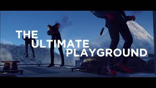 VideoImage1 HITMAN - Game of the Year Edition