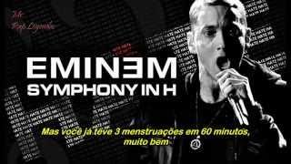 Eminem - Symphony in H (Legendado)