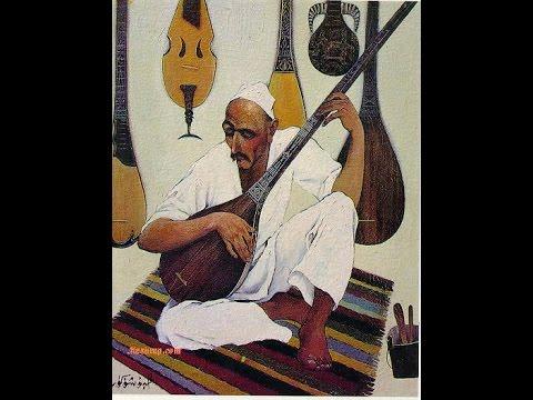 Abdurehim Heyit - Nazugum