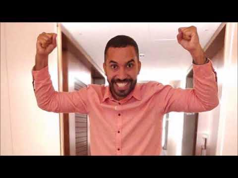 Gil do Vigor se emociona diante das grandes conquistas pós BBB21