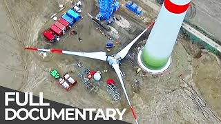 The Making of a Wind Turbine   Exceptional Engineering   Free Documentary