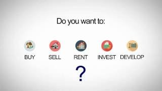 I will do real estate video marketing for only N5000