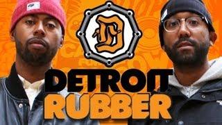 Detroit Rubber S1 Ep. 1 of 6 - Eminem Gives Prince Fielder $10k Air Jordans