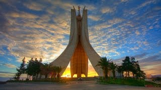 Beautiful Cities in Africa HD 2015 HD