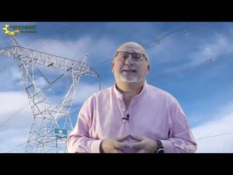 SUBESTACIONES ELECTRICAS - PRINCIPALES ELEMENTOS