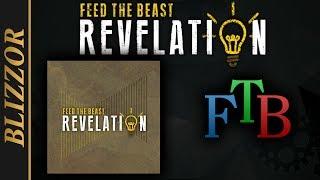 How To Make A FTB Revelation Server Tutorial - Самые лучшие