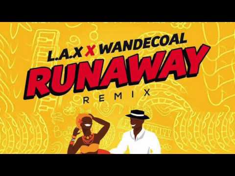 "L.A.X – ""Run Away"" ft. Wandecoal"
