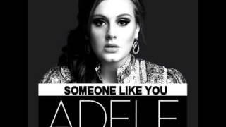 Adele - Someone Like You (Studio Acapella) + MP3