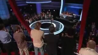 Chris Daughtry - American Idol - Hemorrhage (In My Hands) HD (3)