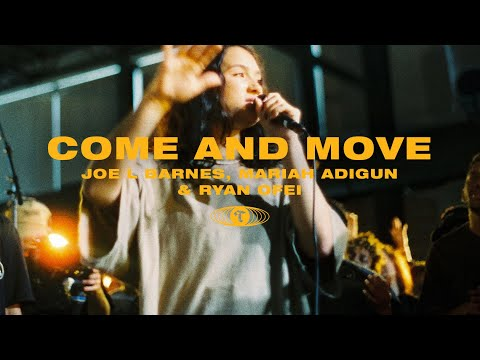 Come And Move