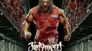 "WWE Judgment Day 2008 Official Theme - ""Take It All"" by Zididada"