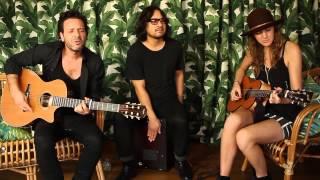 Adam Cohen - We Go Home (Acoustic)