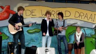 Vondelpark Vannacht  - ShoezS 5 mei 2010