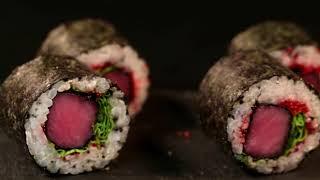 Доставка суши Одесса - Вкусные роллы и суши