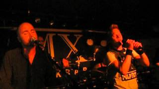 """A.C.T - """"Summary"""" Live @ MX Rockbar Alingsås 2016-04-16"""