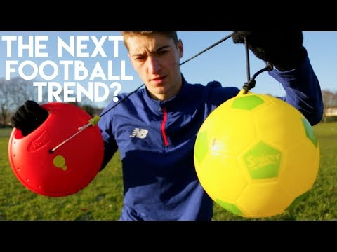THE NEXT BIG FOOTBALL TREND!!