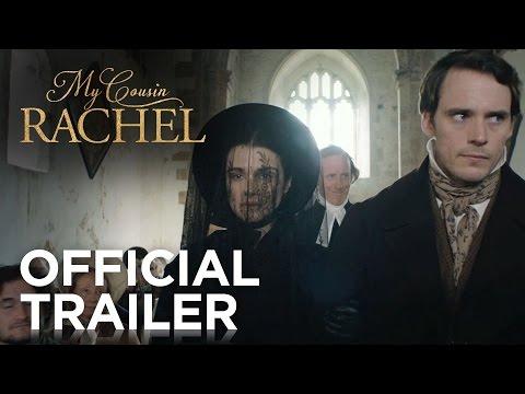 Commercial for My Cousin Rachel (2017) (Television Commercial)