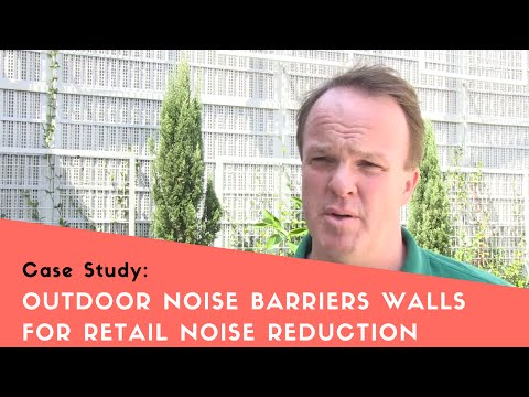 Retail Noise Reduction CASE STUDY – Frank's Pizza Napolitano