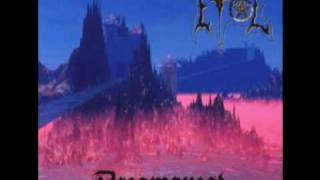 Evol - Dreamquest - The Ancient King Of Ice