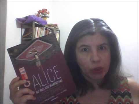 Alice no País das Maravilhas, Lewis Carroll