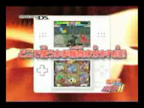 Видео № 0 из игры Naruto Shippuden: Ninja Destiny 2 [DS]