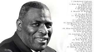 Howlin' Wolf: Best Songs Of Howlin' Wolf - Greatest Hits Full Album Of Howlin' Wolf