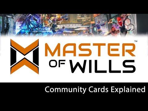 Community Cards Explained