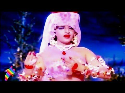 adha hai chandrama raat aadhi..film navrang.