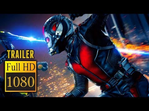 🎥 ANT-MAN (2015) | Full Movie Trailer in Full HD | 1080p