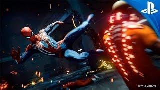 Marvel's Spider-Man - Así son las cosas: LOS VILLANOS| PS4