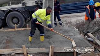 ekore osmaniye düziçi güneş enerjisi santrali kurulumu