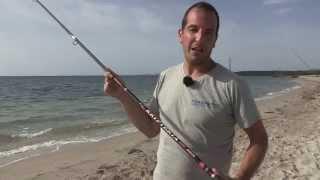Trabucco TV – Surfcasting Tutorial – Tutti gli inneschi del Surf