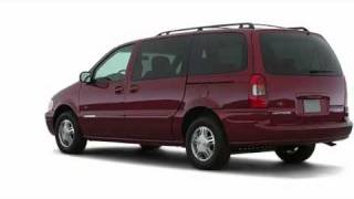 preview picture of video '2002 Chevrolet Venture Oregon OH'