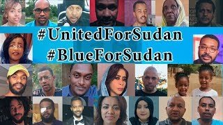 حننتصر United For Sudan
