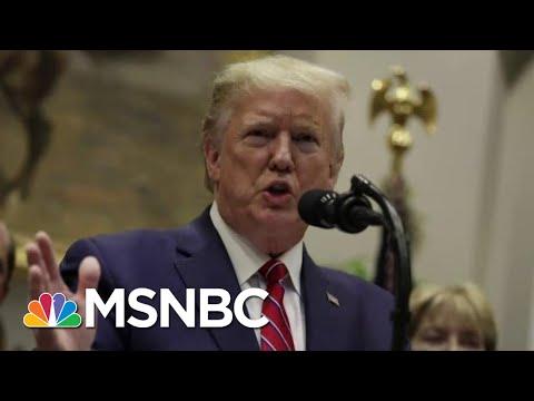 Schiff: Intel Cmte. To Release Impeachment Report To Public | The Last Word | MSNBC