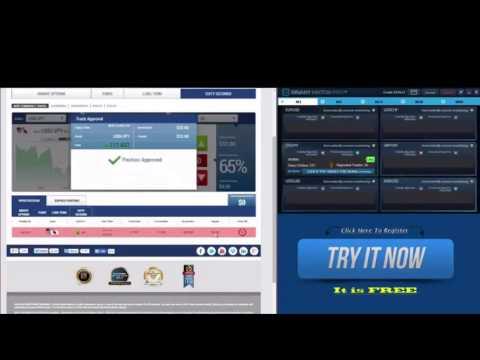 Best binary options software reviews